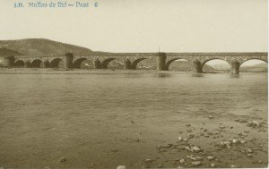 Ref. 6087. Pont Carles III (2)